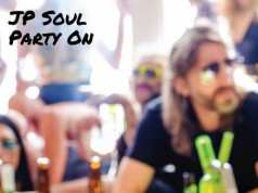 JP Soul – Party On [Roam Recordings] (2016)
