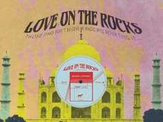 Sharif Laffrey - Pony EP [Love on the Rocks] (2016)