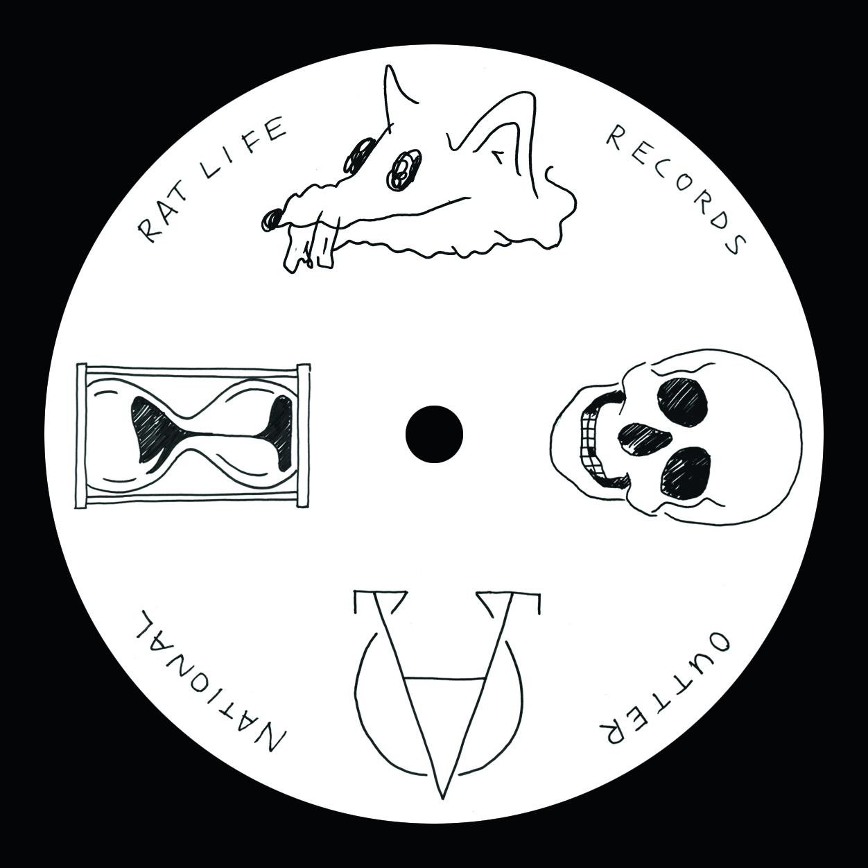 Konstantin Tschechow – Alpha Omega [Rat Life Records] (2016)