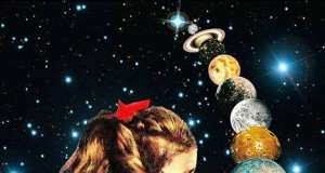 the girl planets
