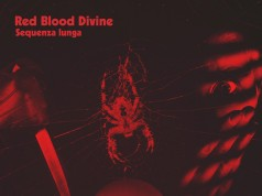 Red Blood Divine- Sequenza longa [Waste Editions] (2016)