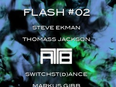 Flash#2 [Rock to the Beat Records] (2016)
