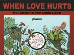 Pional – When Love Hurts [Counter Records] (2016)