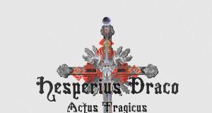 Alessandro Parisi- Actus Tragicus [Frigio Records] (2016)