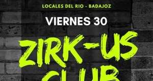 Modernphase en Badajoz - [Zirk_us Club] (30/12/2016)