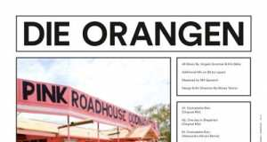 Orangen – Oodnadatta Rain