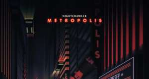 Nightcrawler- Metropolis Deluxe edition [Electronic Purification Records]
