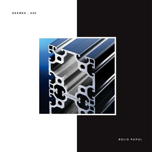 Bolis Pupul - Teknow [Deewee Rec] (2017)