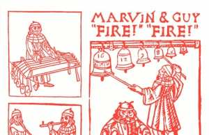 Marvin & Guy - Theme from Fire! Fire!