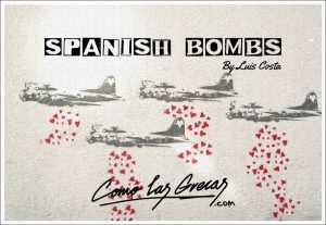 SPANISH BOMBS VOL 1