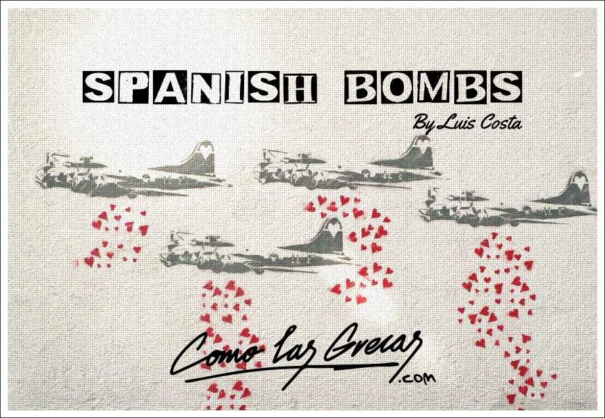 SPANISH BOMBS VOL 2
