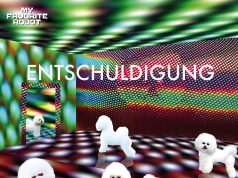 REVIEW: Entschuldigung - Lekulu [MyfavoriteRobotRecords](2017)