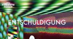 REVIEW: Entschuldigung - Lekulu [MyfavoriteRobotRecords](2017)