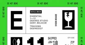 Soulwax - Essential [Deewee Records] (2018)