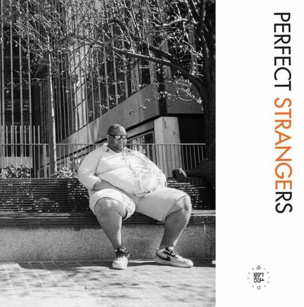 VA - Perfect Stranger [Disco Halal] (2018)