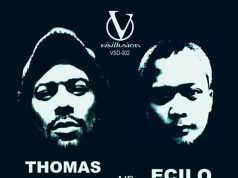 PREMIERE: Thomas Barnett & Ecilo – French Loop EP [Visillusion] (2018)