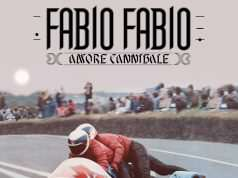 Fabio Fabio - Amore Cannibale [Ivreatronic] 2018