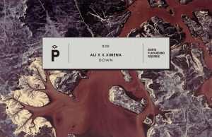 PREMIERE: Ali X x Ximena - Drug Marathon (Curses Sludge Mix)