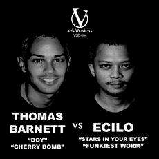 PREMIERE: Thomas Barnett & Ecilo – BOY [Visillusion] (2018)