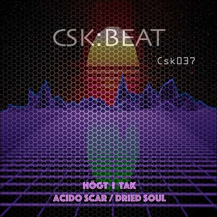 Hogt I Tak - Dried Soul (MAN2.0 Remix)[CSK:BEAT] (2019)