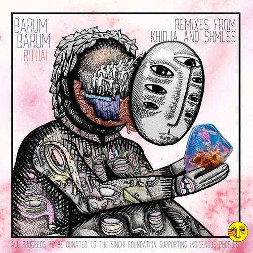 BarumBarum - Ritual [EP] (2019)