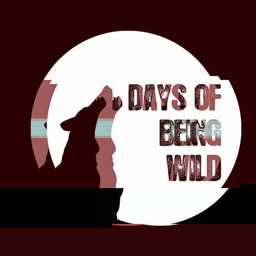 Club Bizarre - Music Machine [Days Of Being Wild] (2019)