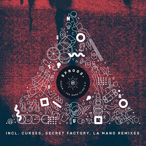 Occam - The Dark Slide [Secret Fusion] (2019)