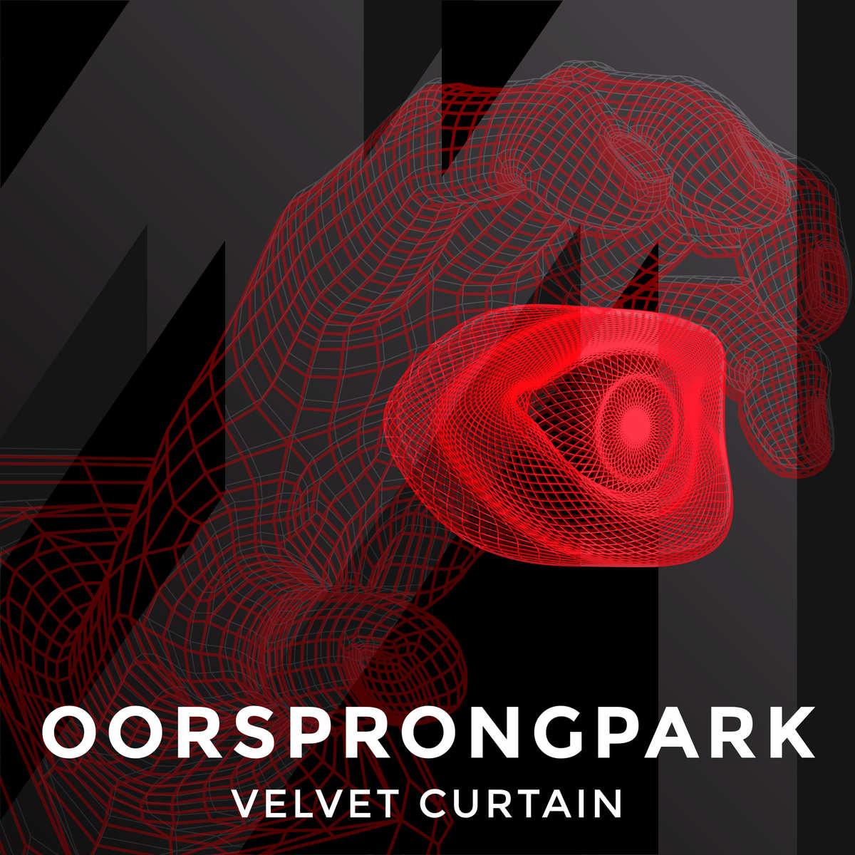 OorsprongPark - Velvet Curtain [Mechatronica] 2019