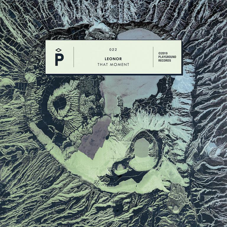 PREMIERE: Leonor - Zor (Original Mix) [Playground Records] (2019)