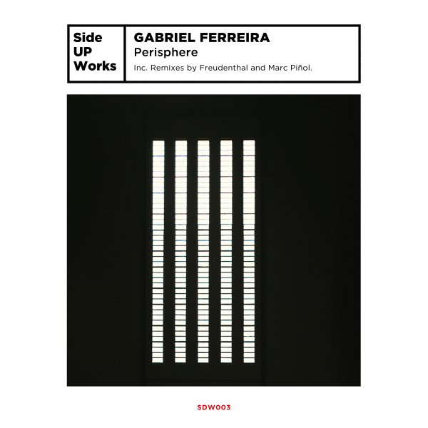 PREMIERE: Gabriel Ferreira - Bog Trip [Side UP Works] (2019)