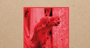 Curses - Carcassonne [Höga Nord Rekords] 2019