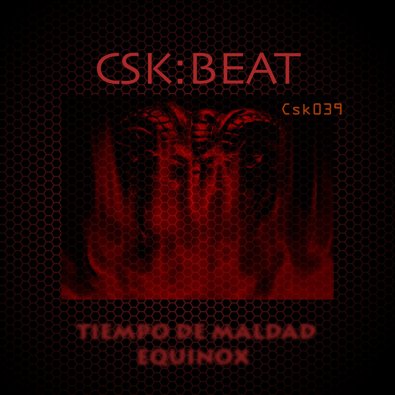 Tiempo de Maldad - Babylonian Equinox [CSK:BEAT] (2019)