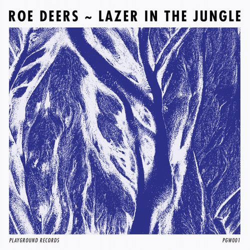 Roe Deers - Lazer In The Jungle