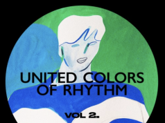 United Colors of Rhythm Vol.2 [United Colors of Rhythm] (2019)