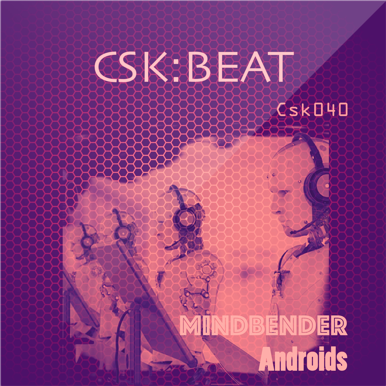 Mindbender - Night And Day (MAN2.0 Violation Remix)[CSK:BEAT] (2019]