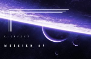K-Effect - Messier 87 [Espacio Cielo] (2020)