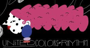 United Colors of Rhythm En Café La Palma