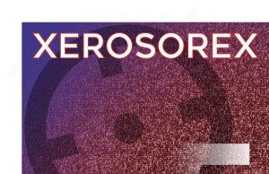 Xerosorex - Mechanical Life [Dark Distorted Signals]