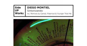 PREMIERE: Diego Montiel - Sintonizando (Original Mix) [Side UP Works]