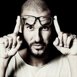 Jordi Ruz (Dj & Producer)