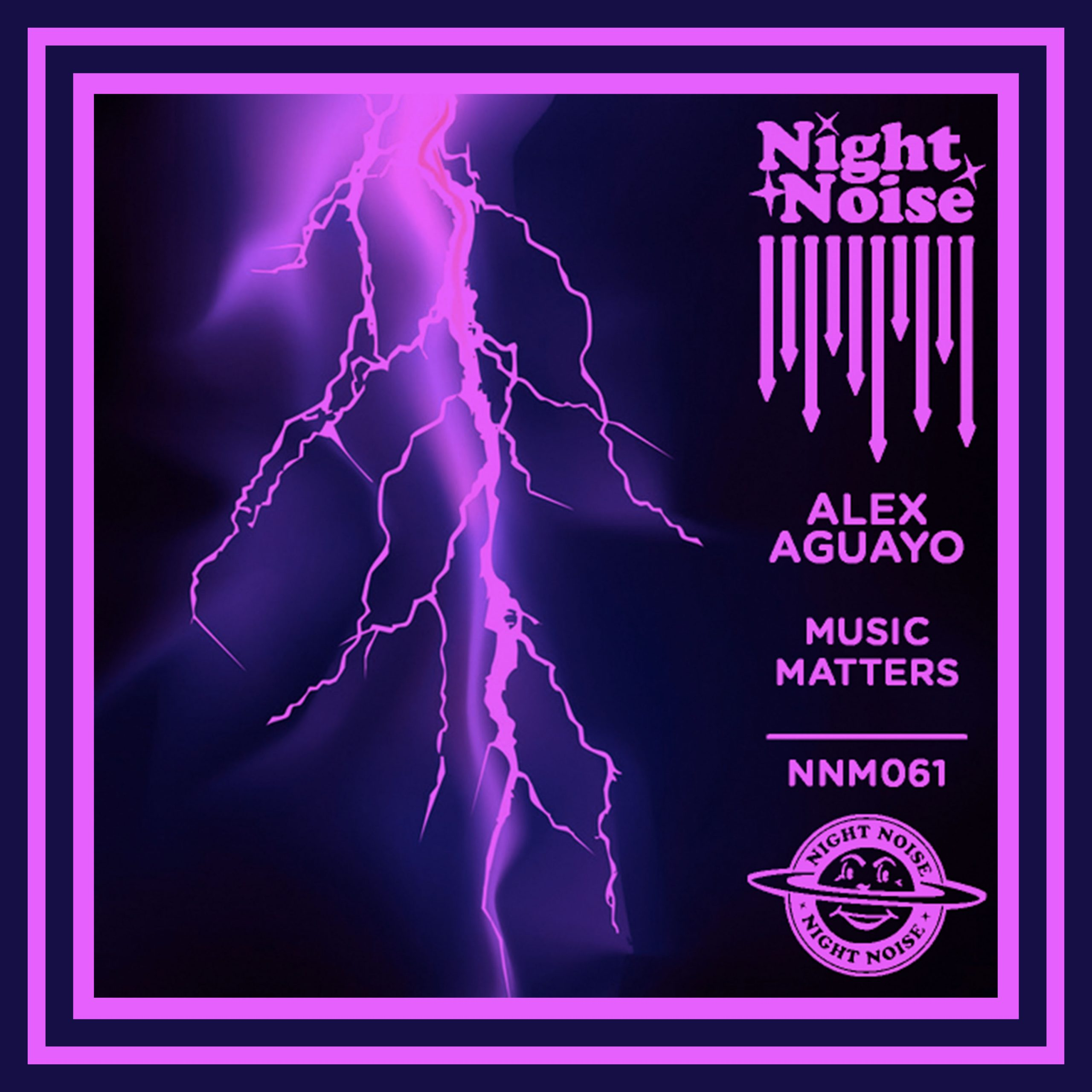 PREMIERE: Alex Aguayo - Physical [Night Noise]