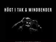 Högt I Tak & Mindbender - Anticapitalista EP [When Disco Goes Wrong]