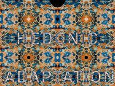 PREMIERE: Blue Soul - Reverse Parallax Temporal Shift [Aphorism Recordings]