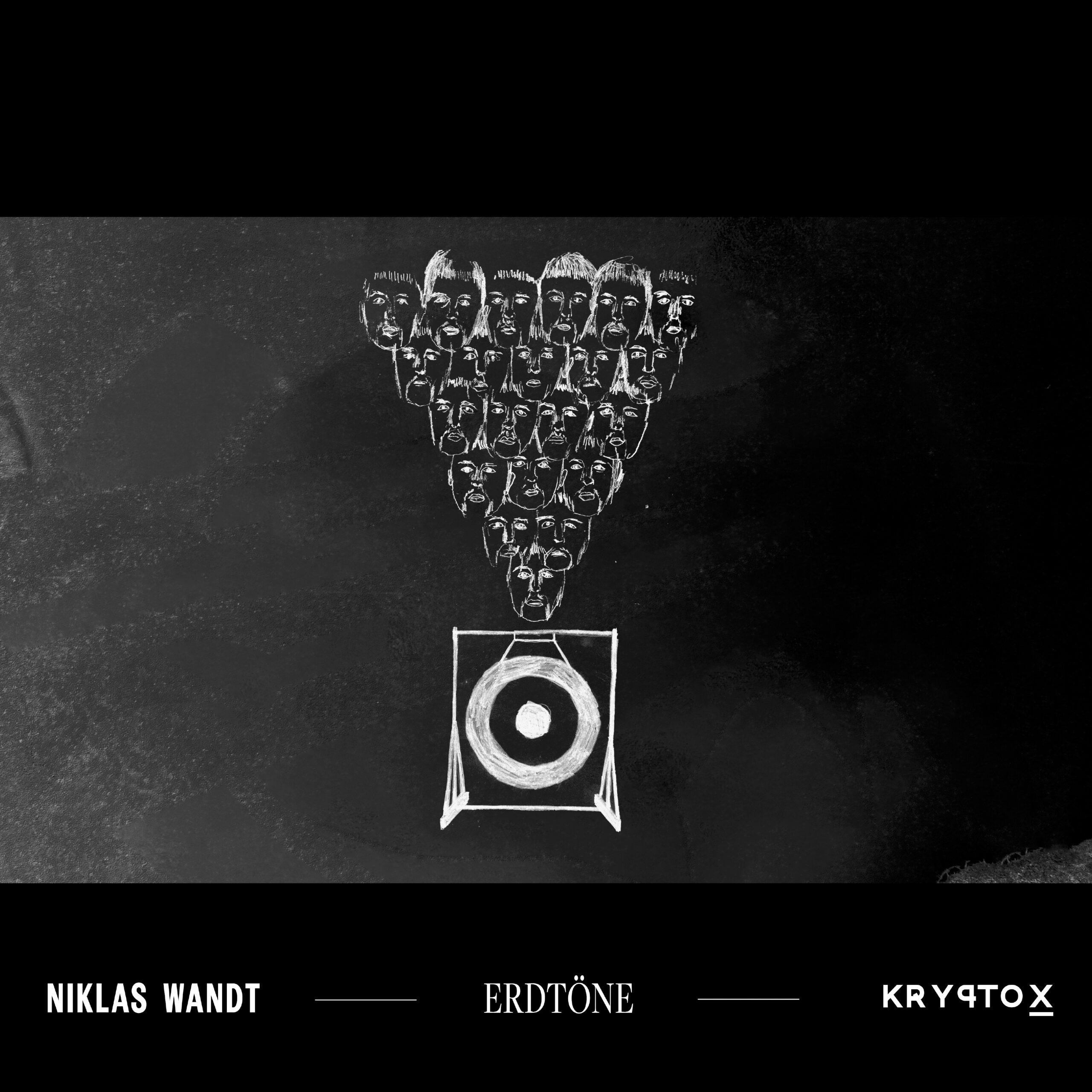 PREMIERE: Niklas Wandt - Erdtöne [Kryptox]