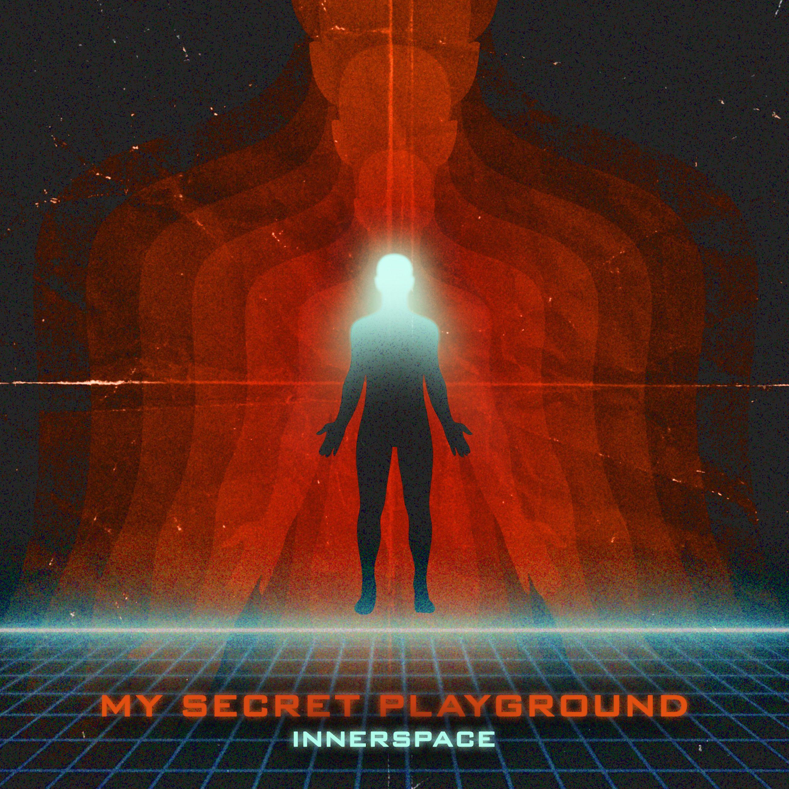 PREMIERE: My secret Playground - White Zombie [Rabotat Records]