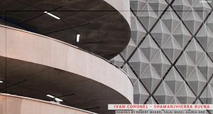 PRMIERE: Ivan Coronel - Shaman (Robert Mason Remix) [Symmetric Records]