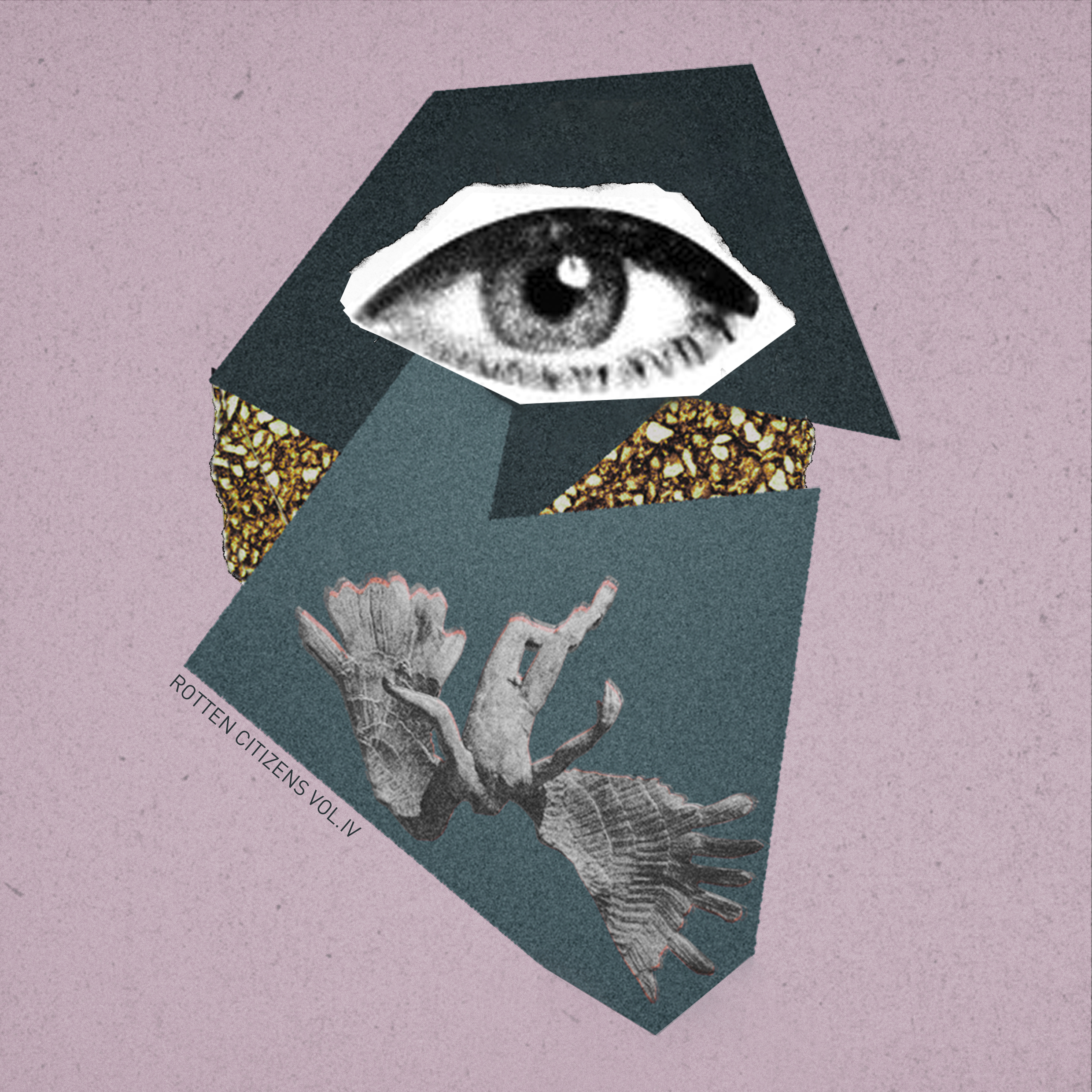 PREMIERE: Lebollet - Ruined King [Rotten City Records]