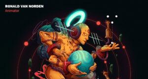 PREMIERE: Ronald Van Norden - Just Walking [Tracer Records]