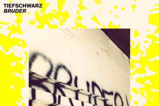 PREMIERE: Tiefschwarz - Bruder [Souvenir]