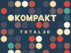 Kompakt: Total 20 [Kompakt Records] (2020)